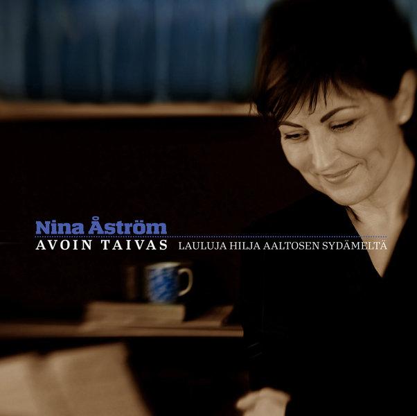 NinaAstrom_AvoinTaivas