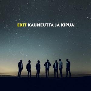 Exit_KauneuttaJaKipua