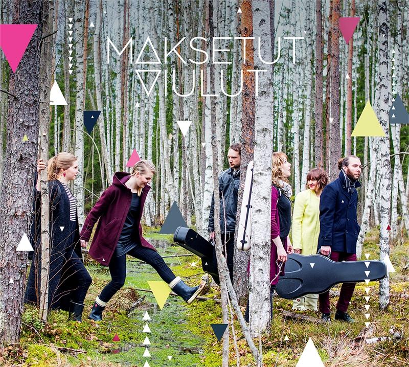 Maksetut Viulut @ Alajärvi , Evankeliumijuhlat | Alajärvi | Suomi