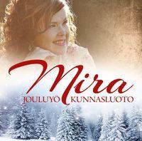 MiraKunnasluoto_joulu