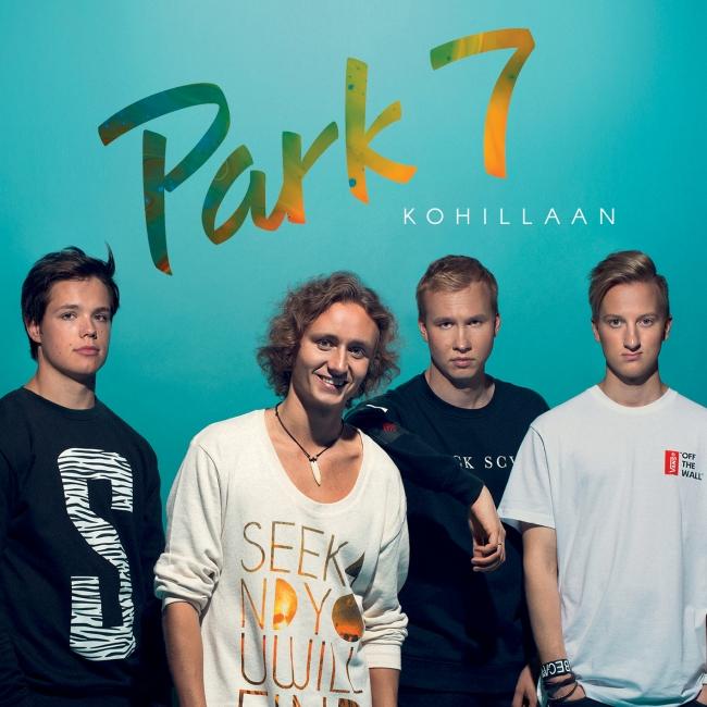 Park 7 kesällä Saksaan