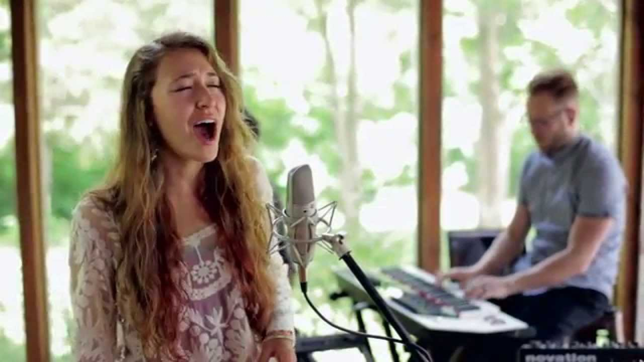 Video: How Can It Be – Lauren Daigle