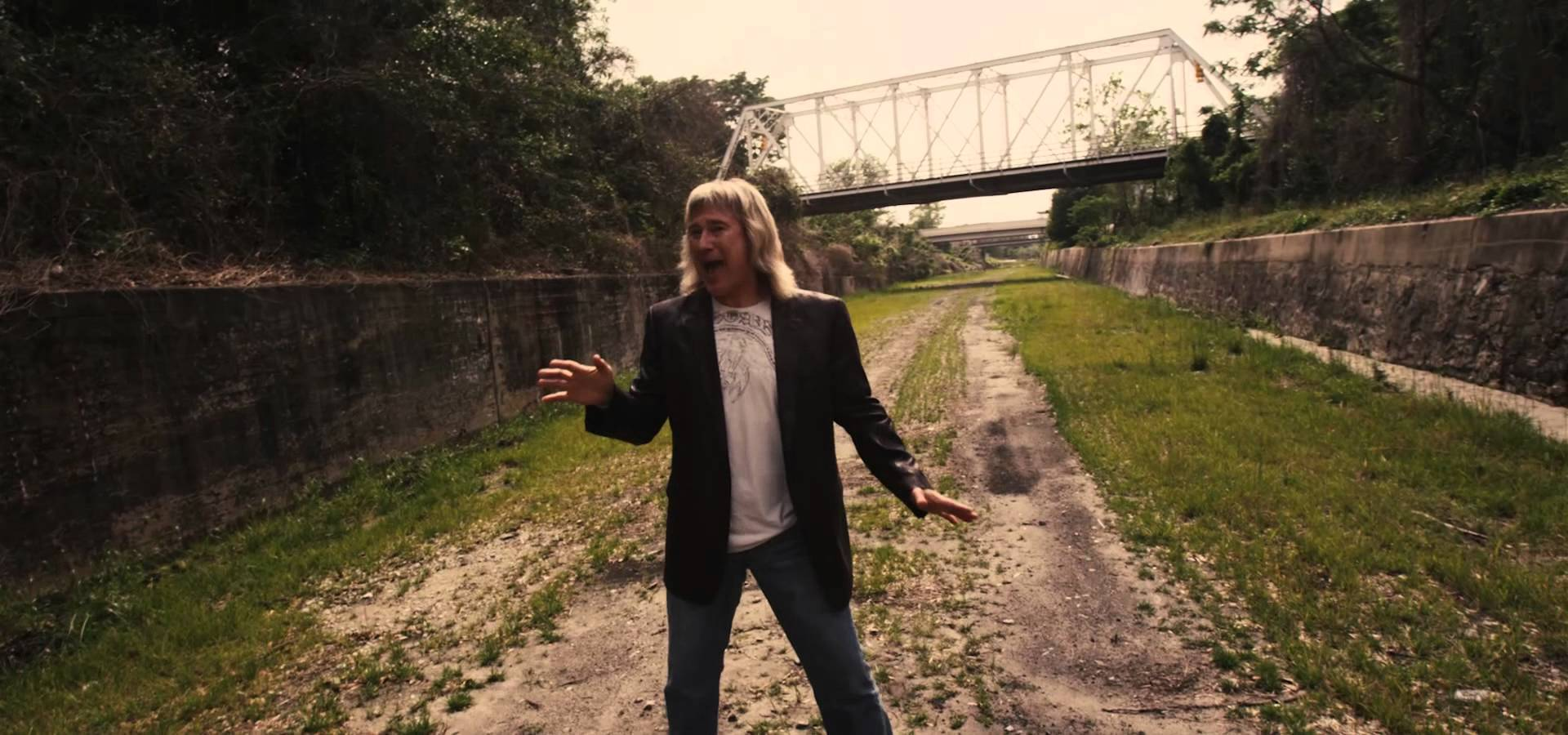 "Video: John Schlitt ""Take Me Home"" (Official Video)"