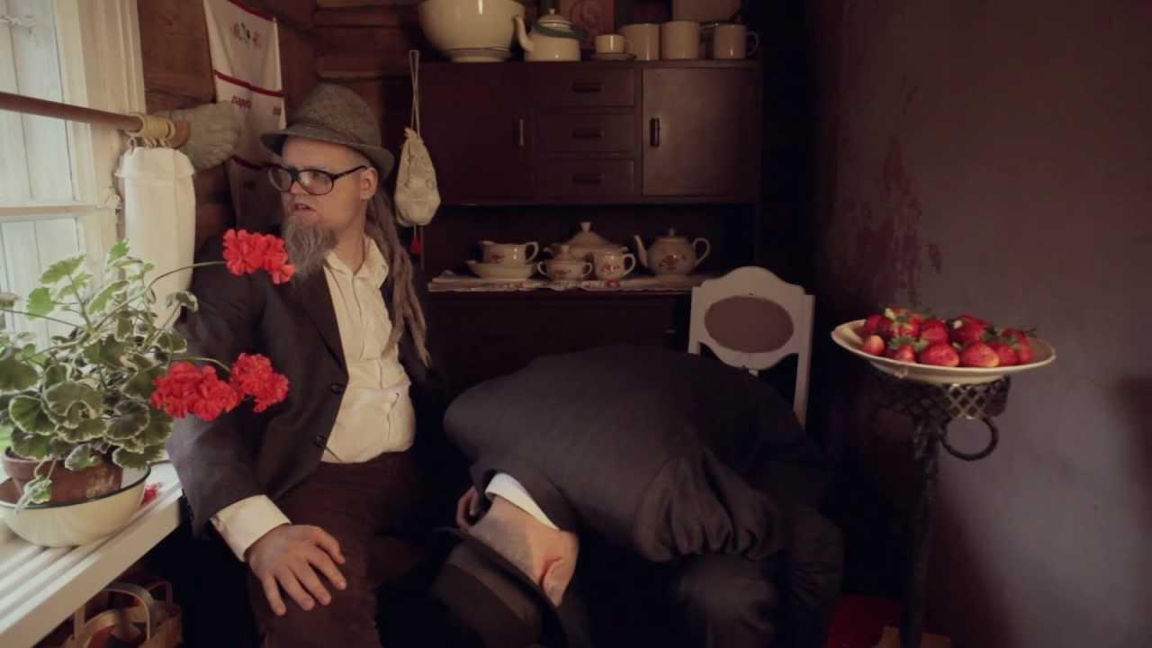 Video: Katajainen Kansa – Totuuden etsijöille
