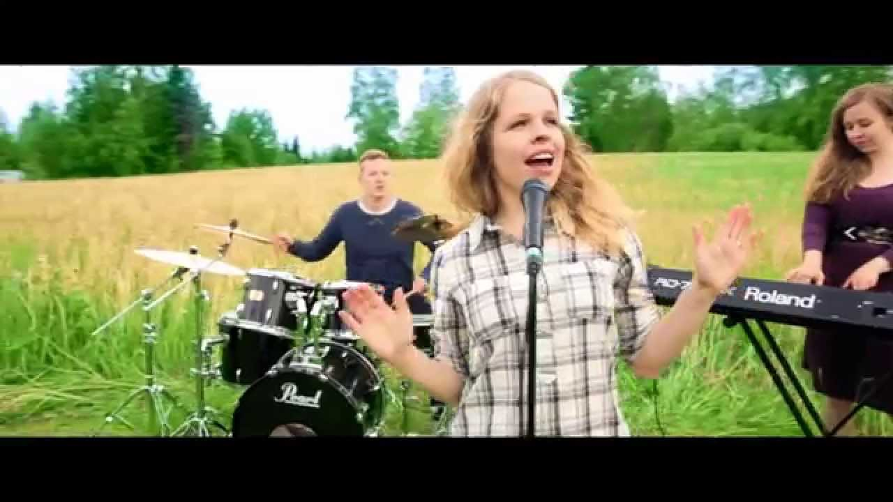Video: Maria Lappi – Cry (Official Music Video)