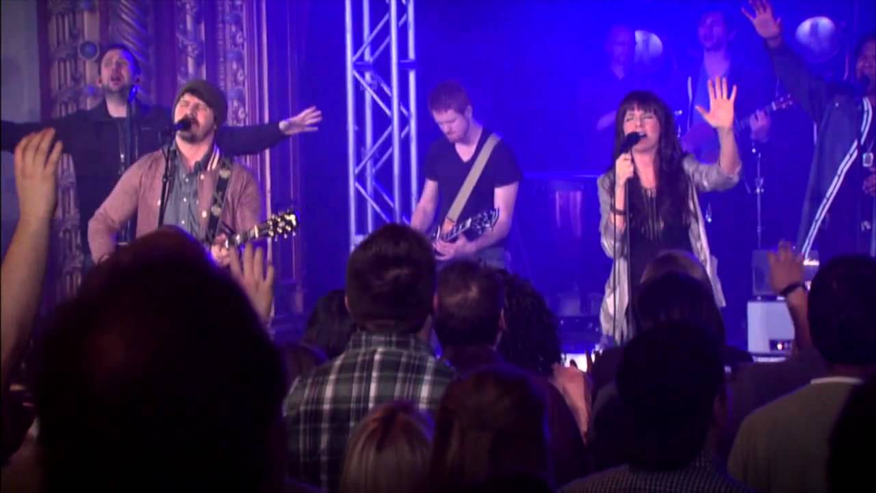 Video: Meredith Andrews & Vertical Church Band – Not For A Moment (After All) Live