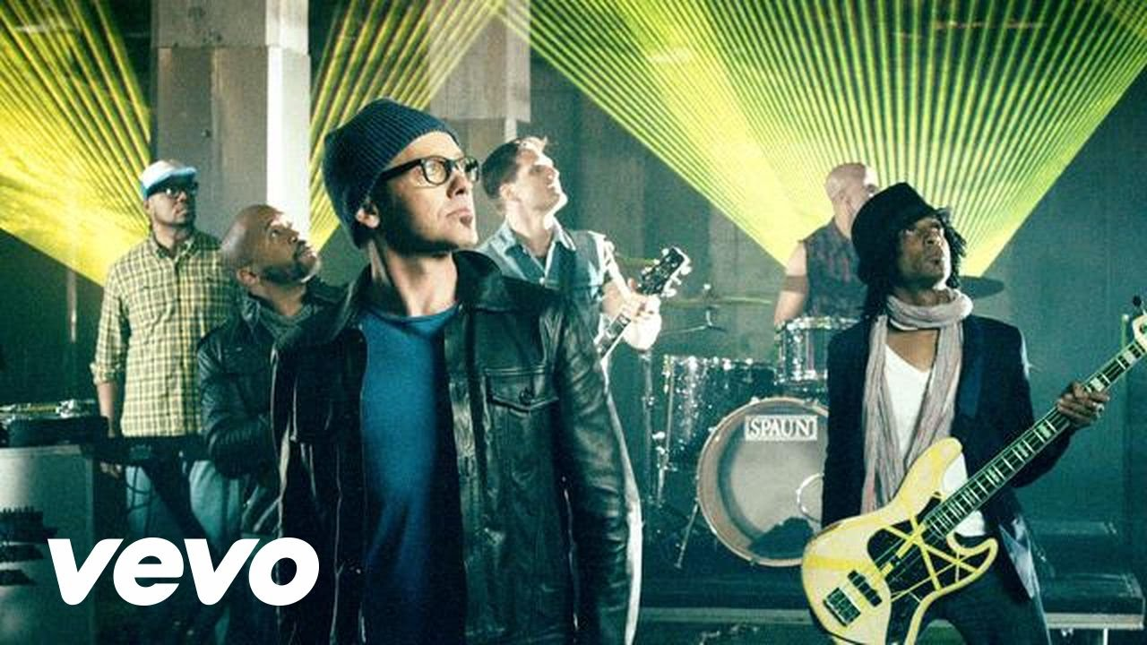 Video: tobyMac – Eye On It ft. Britt Nicole