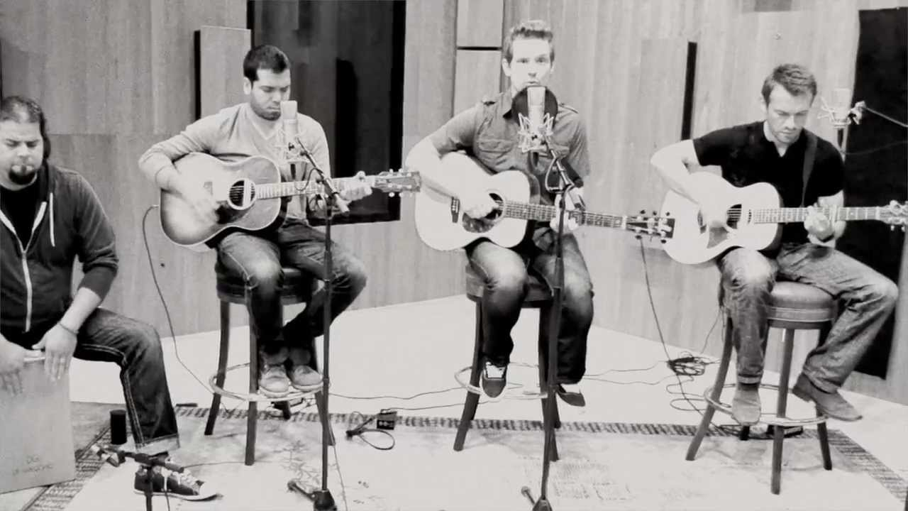 Video: Unspoken – Who You Are – Acoustic Performance