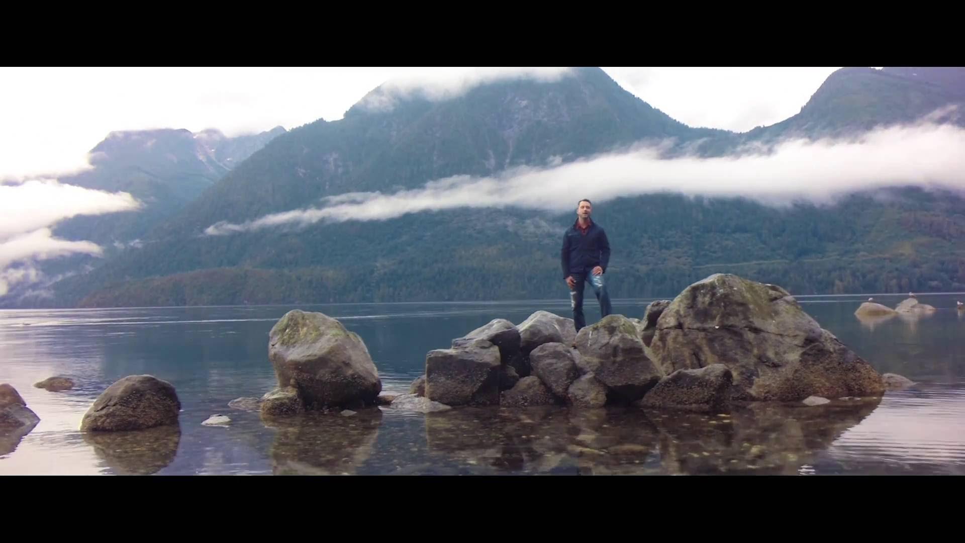 Video: Brandon Heath – Only Just Met You