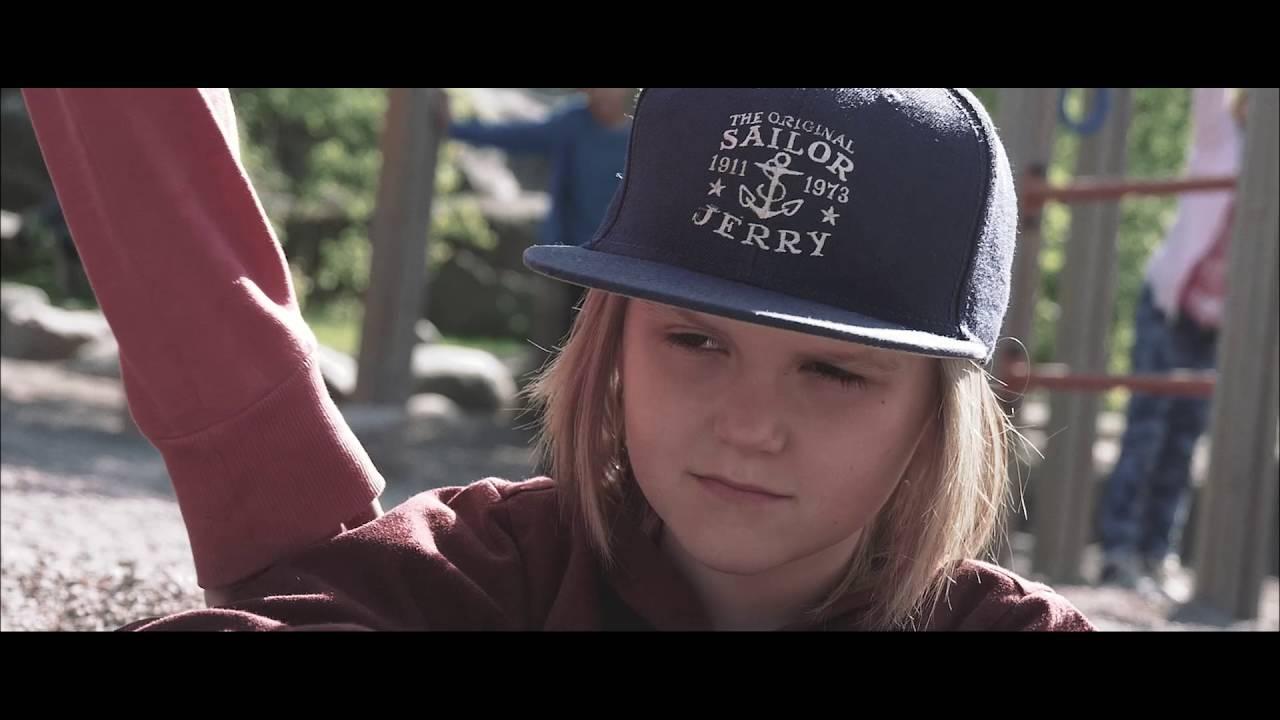 Video: Joonatan Palmi – Aeoh (Aina ei oo helppoo) feat. Vesa Sade