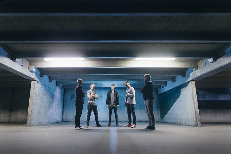 GFM palaa tauolta – uusi single julkaistaan 18.8.