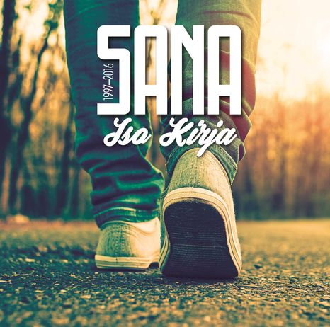 Sana_IsoKirja