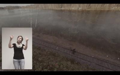 Lax Co -yhtye julkaisi viittomakielisen videon