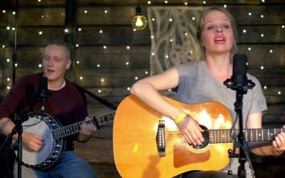 Maria Lapilta uusi kappale ja musiikkivideo