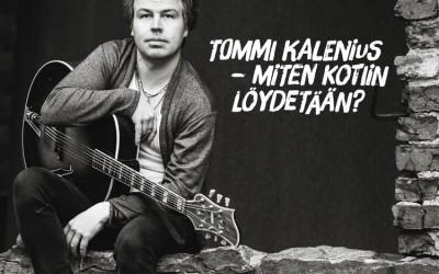 Tommi Kaleniukselta uusi single