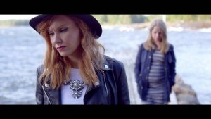Video: Ida Bois – Ja Niin feat. Maria Lappi