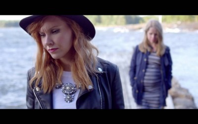 Video: Ida Bois – Ja Niin feat. Maria Lappi