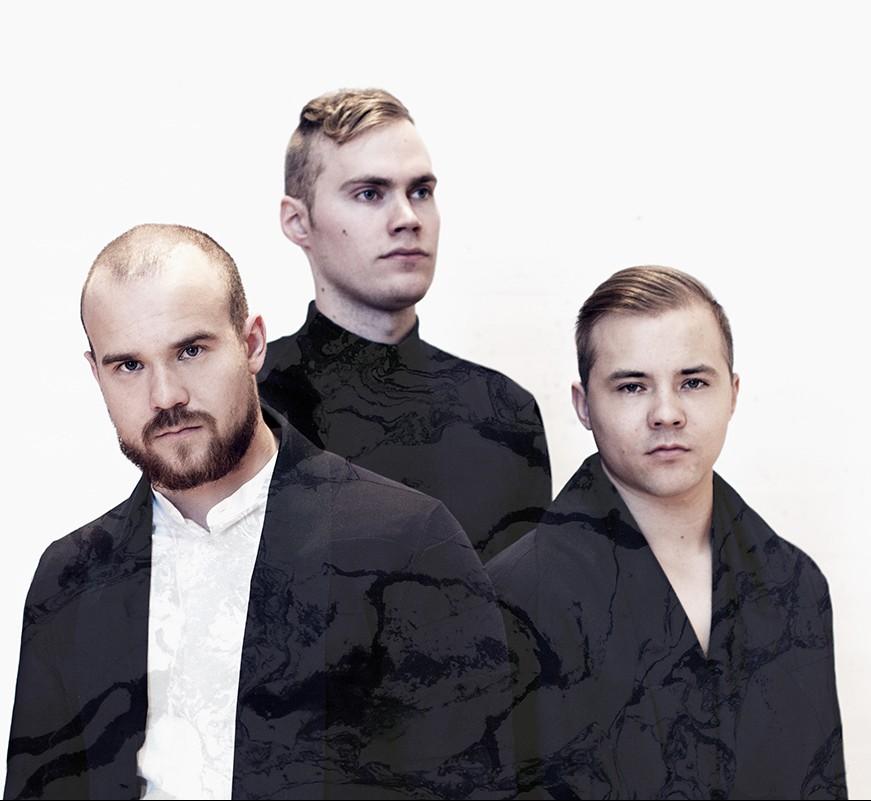 Serafiel-yhtyeeltä tänään uusi single