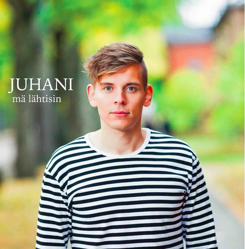 Levyarvostelu: Juhani – mä lähtisin
