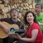 Video: EtCetera – Siunattu olkoon Hän