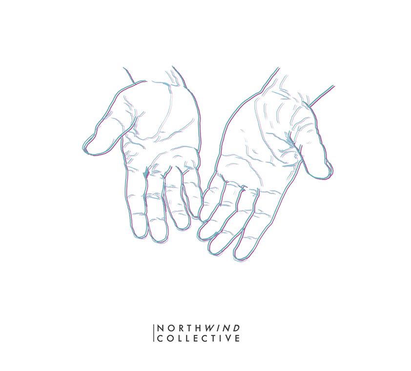 Northwind Collective julkaisi uuden levyn