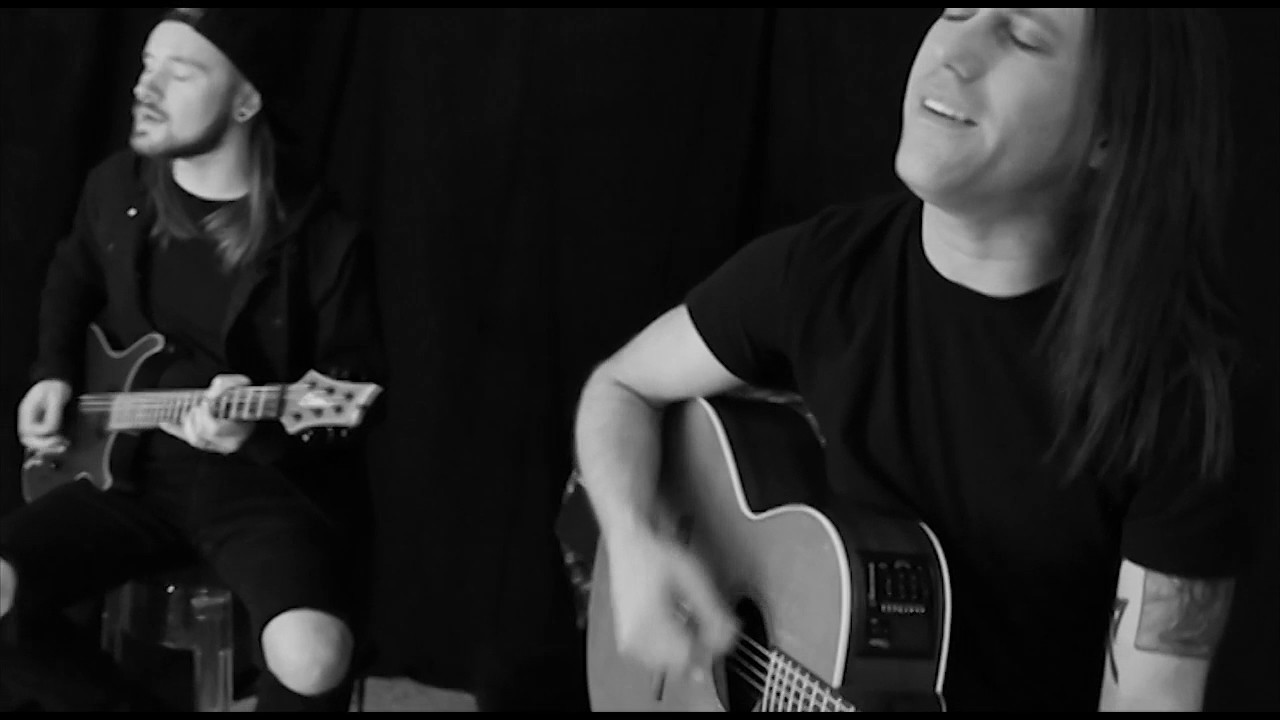 Video: Disciple – God Is With Us (Acoustic)