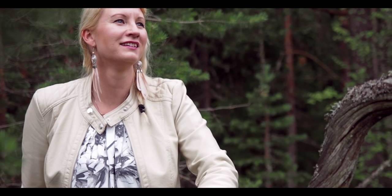 Video: Piritta Poutala – Kauniiksi Hän kaiken vielä saa