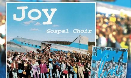 Joy -kuoropäivä Tampereen helluntaiseurakunnassa sunnuntaina