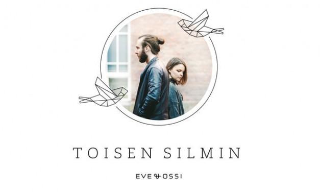 Levyarvostelu: Eve & Ossi – Toisen silmin