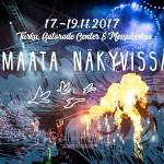 Maata Näkyvissä 2018 artistihaku käynnissä