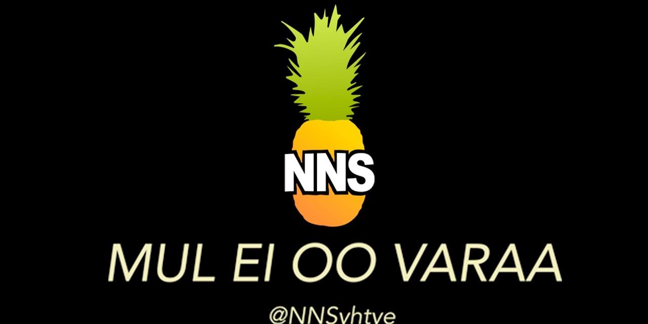 NNS Sm-gospelin voittoon