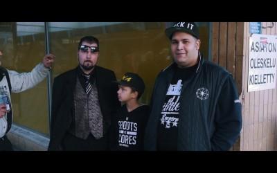 Video: Roisi Roni ft. Harry Hedman – Gettopaimen