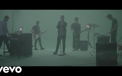 Video: Tenth Avenue North – I Have This Hope