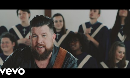 Video: Zach Williams – Old Church Choir