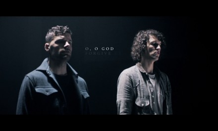 Video: for KING & COUNTRY – O God Forgive Us feat. KB