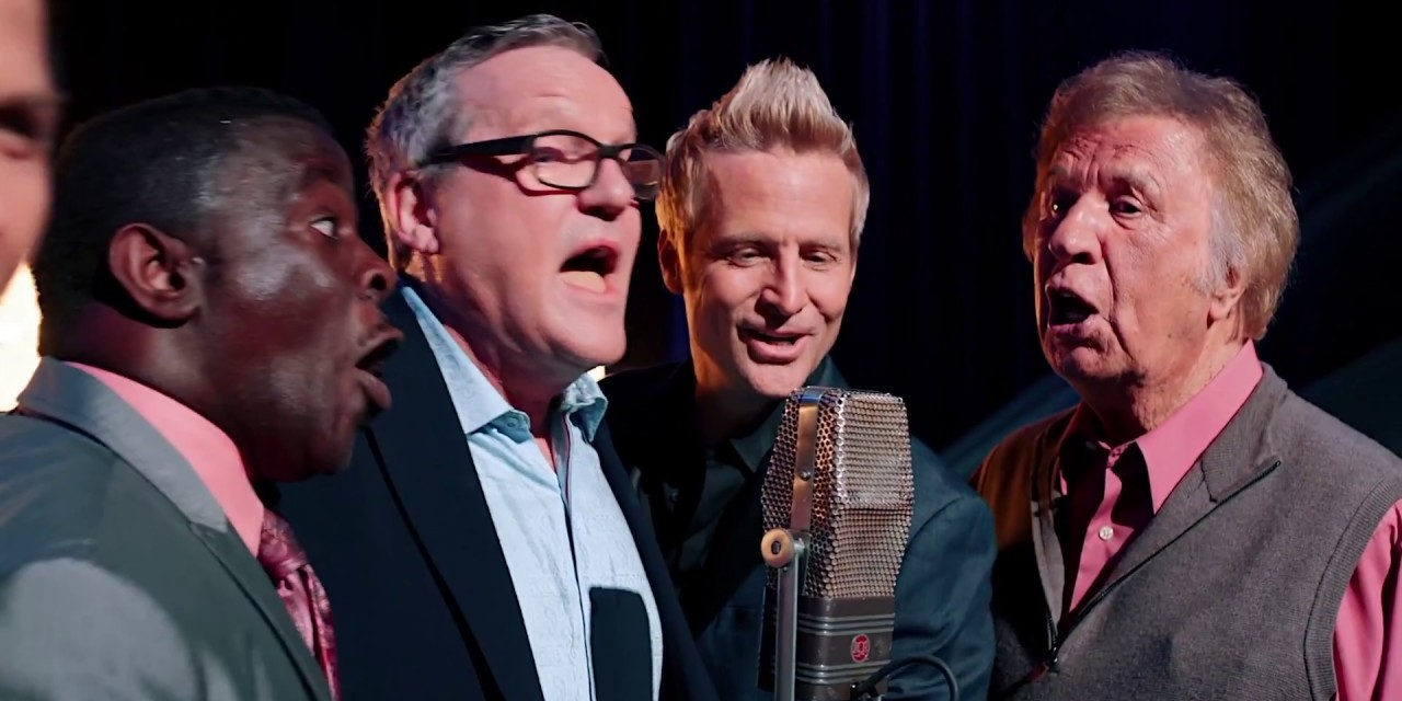 Video: Mark Lowry – What's Not To Love? ft the Gaither Vocal Band (Official Music Video)