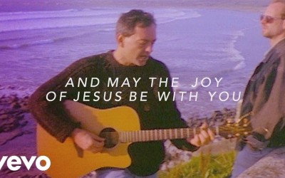 Video: Rich Mullins – The Joy of Jesus feat. Matt Maher, Mac Powell & Ellie Holcomb