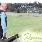 Levyarvostelu: Rainer Lindeman – Kaunis päivä
