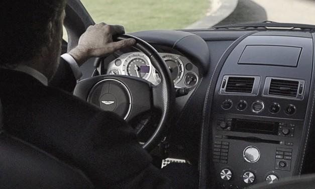 Video: Juha – Aston Martin