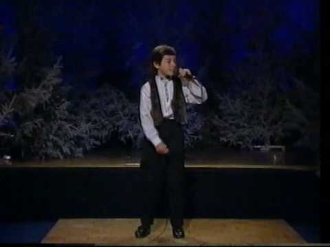Torstain gospelklassikko: Christopher Romberg, Bjällerklang