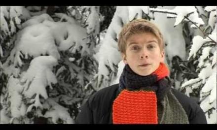 Torstain gospelklassikko: Matias Koskinen, Kun maas on hanki