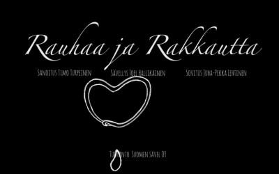 Video: Joel Hallikainen – Rauhaa ja rakkautta