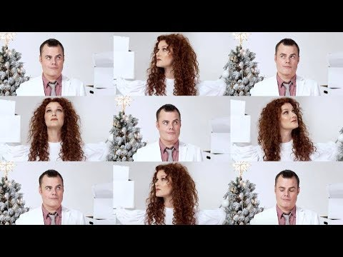 Video: Marc Martel – It's Beginning To Look A Lot Like Christmas feat. Plumb