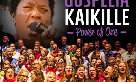 Gospelia kaikille – Power of One