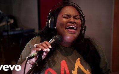 Video: Tasha Cobbs Leonard – Your Spirit ft. Kierra Sheard