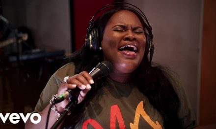 Video: Tasha Cobbs Leonard – Your Spirit ft. Kierra Sheard