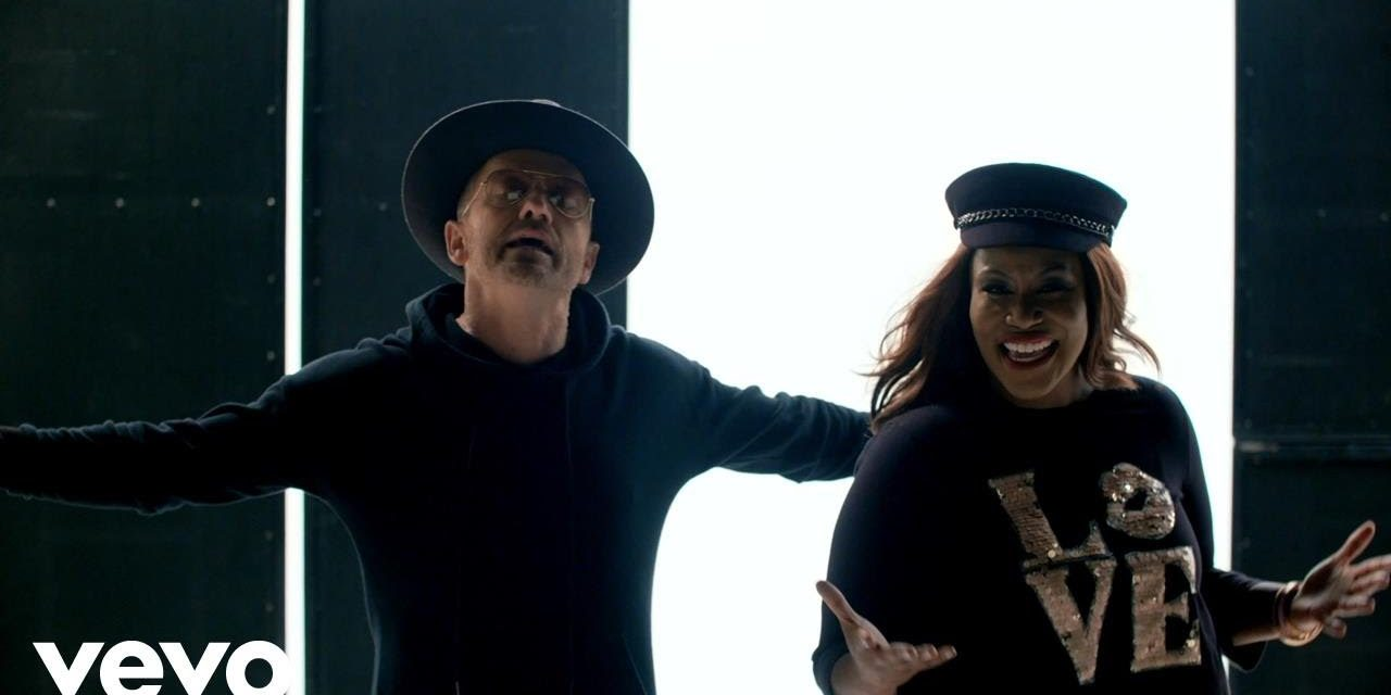 Video: Mandisa – Bleed The Same ft. TobyMac, Kirk Franklin