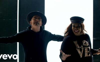 Video: Mandisa – Bleed The Same ft. TobyMac, Kirk Franklin