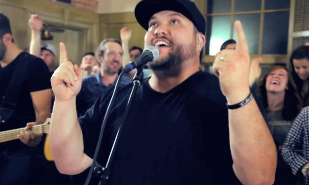 Video: What Mercy Did For Me feat. Crystal Yates, Micah Tyler, Joshua Sherman