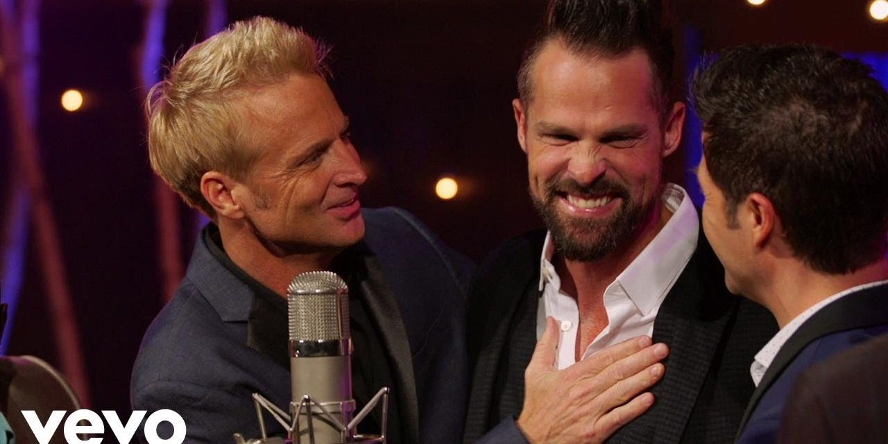 Video: Gaither Vocal Band – Chain Breaker (Live)